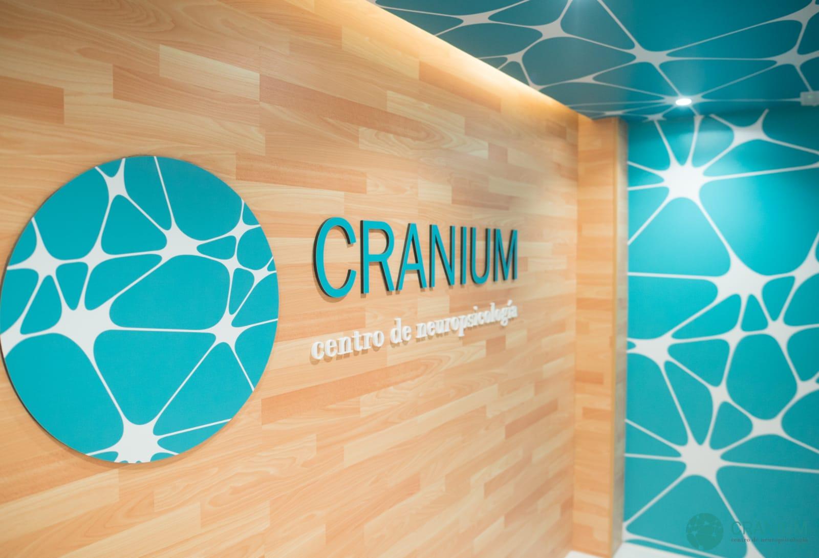 Centro-cranium