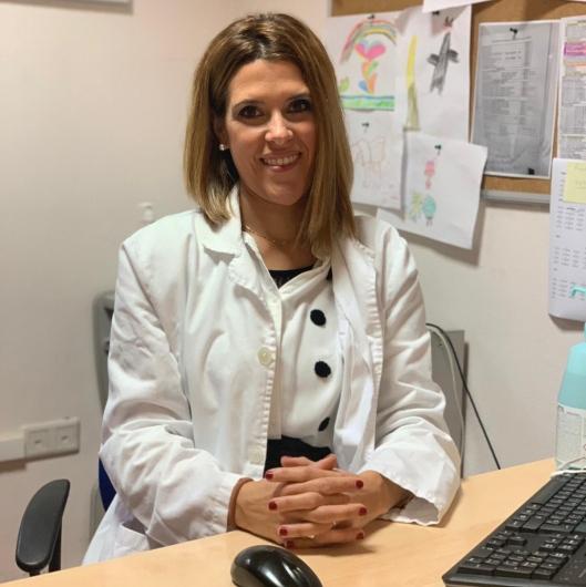 Dra. Berta Villagordo Peñalver